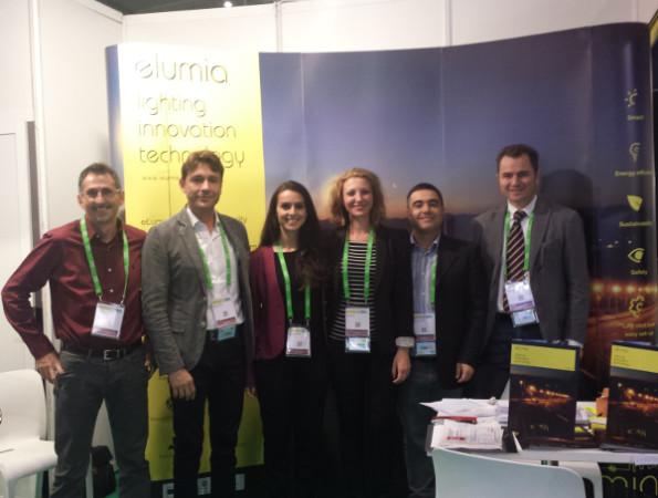 Arkys Srl alla fiera di Barcellona Smart City Expo e World Congress