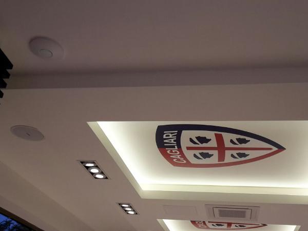 Arkys - Hotspot WiFi per Cagliari Calcio