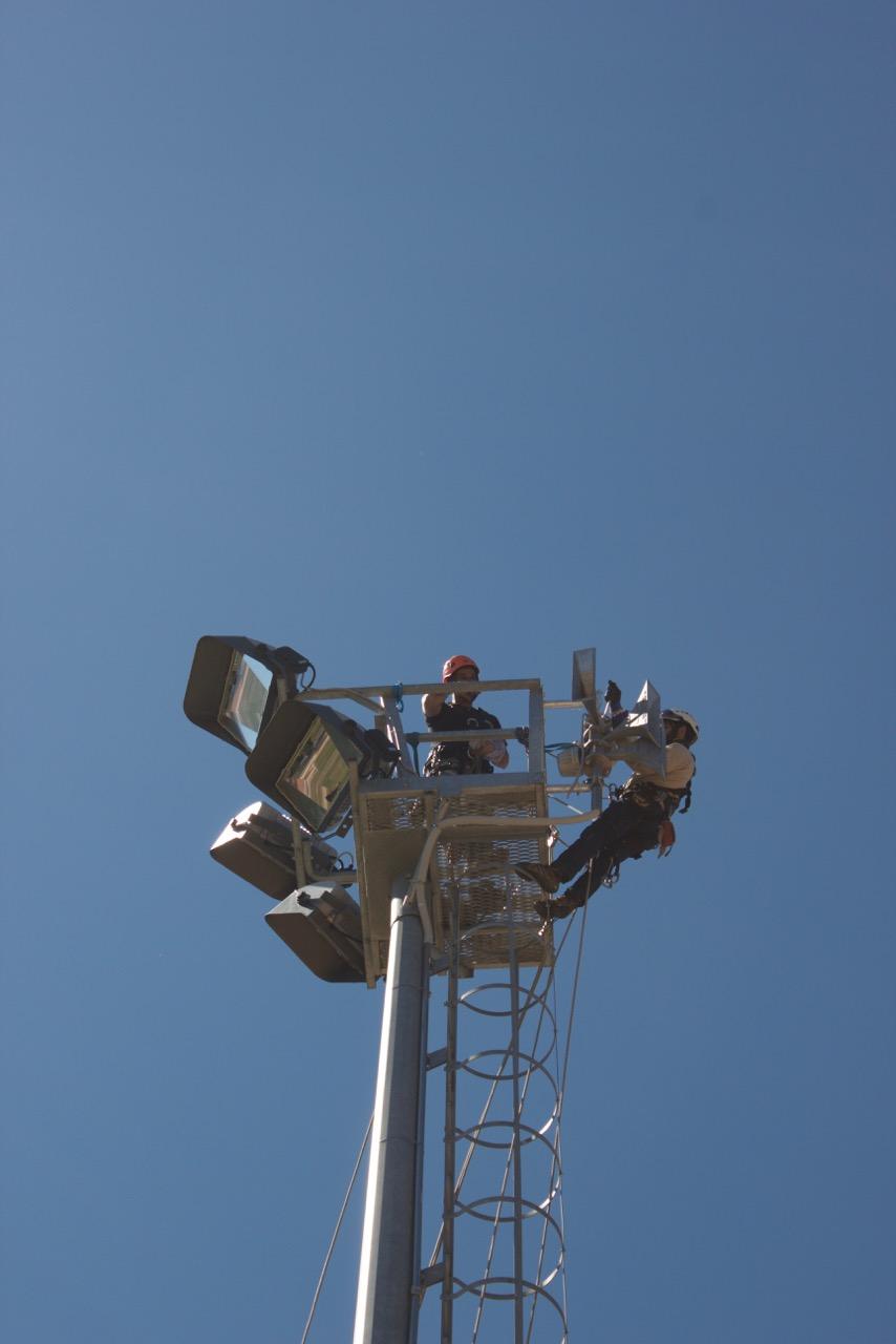 Foto 2 - Protezione Civile, arriva il nuovo sistema di allerta della popolazione nel Comune di San Vito