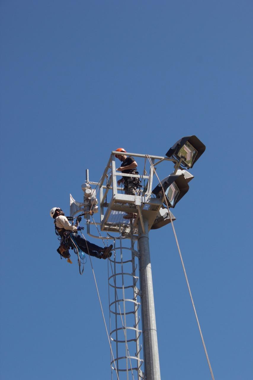 Foto 3 - Protezione Civile, arriva il nuovo sistema di allerta della popolazione nel Comune di San Vito