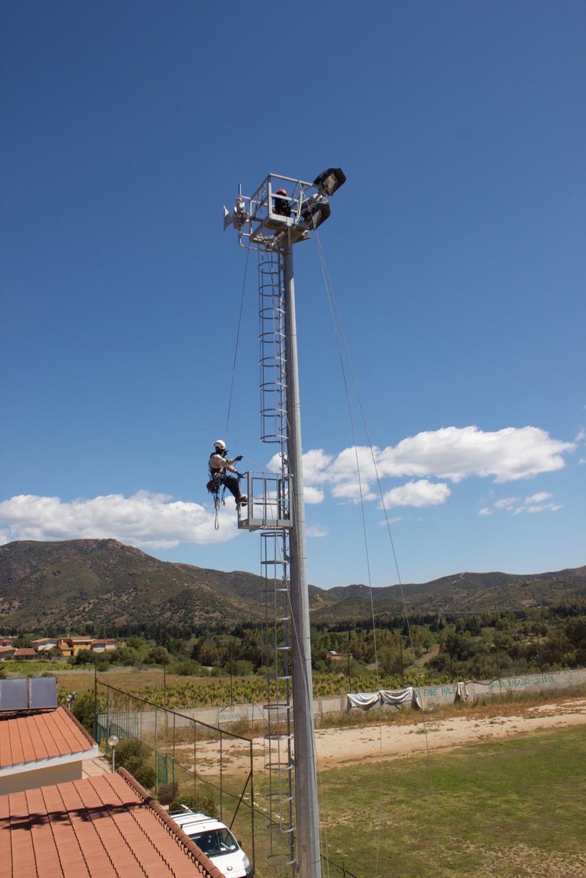 Foto 4 - Protezione Civile, arriva il nuovo sistema di allerta della popolazione nel Comune di San Vito