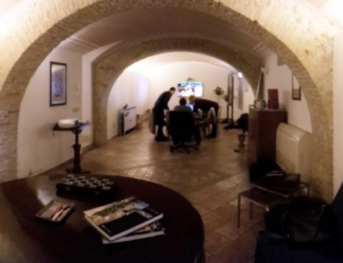 Fondazione Lions per il lavoro Italia ‐ Onlus