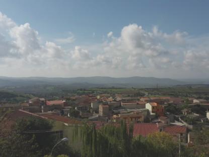 Hotspot Wifi Comunale - Panorama WiFi Free scuole - GAL Sole Grano Terra - Pannello informativo Area WiFi di Arkys Srl